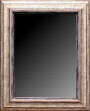 Rama drewniana nr. 324 do lustra, szerokość profilu ramy 7cm.