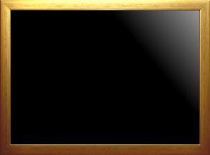 Rama drewniana nr.7358zdr do lustra lub obrazu / szerokość profilu 6cm.