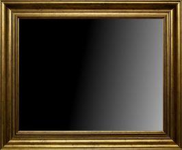 Rama do lustra lub obrazu nr.6180 szerokość profilu 8cm.