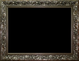 Rama ozdobna klasyczna do oprawy lustra