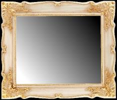 Rama stylowa drewniana, idealna do oprawy lustra.