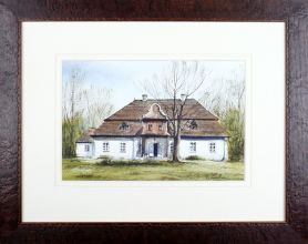 Nikodem Bar - Dworek Polski III