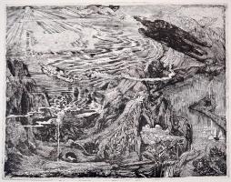 Brandel Konstanty - Kompozycja