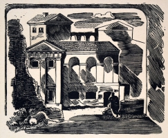 Manteffel Edward - Ruiny