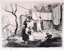 Rak Aleksander - Wysuszyć pranie