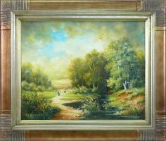 Roman Kornecki - Droga do domu