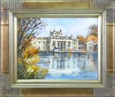 Waldemar Żaczek - Pałac Na Wodzie
