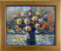 Piotr Szultz  'Kwiaty'