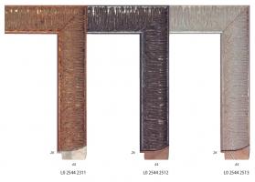 Ramy drewniane do obrazu lub lustra, wykonanie na wymiar