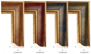Ramy drewniane do obrazów, wykonanie na wymiar