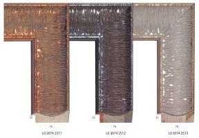 Ramy drewniane do obrazu lub lustra, wykonanie w dowolnym wymiarze.