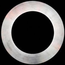 Rama Okrągła pokrycie srebro (szlagmetal) szerokość profilu 20cm.  nr.53